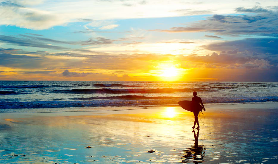 Serene Bali