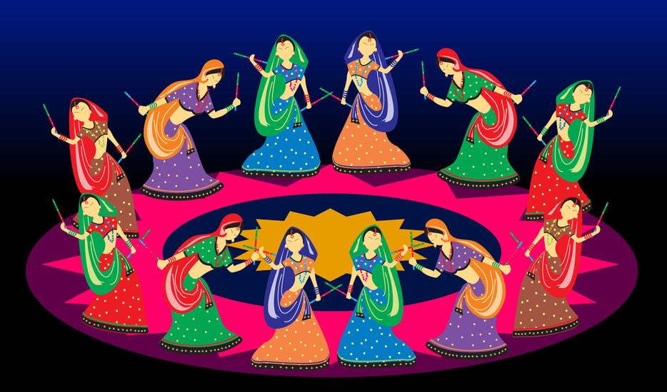 Festive Gujarat - Navratri Special